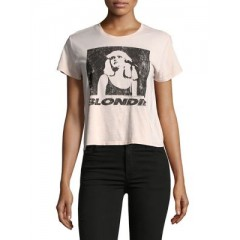 White Crow - Graphic Short-Sleeve Tee Women's T-Shirts Short Sleeve Online Discount U6vfA9jt6tIlWb