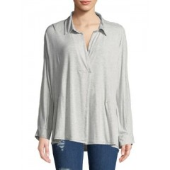 Free People - Can't Fool Me Long-Sleeve Tee Women's Shirt Online Discount 2zou3jPAM0NX6j