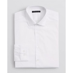 Theory Dover Dress Shirt - Slim Fit - 100% Exclusive Men's Dress Shirts Online Discount fH5AIHVKkSmSV6