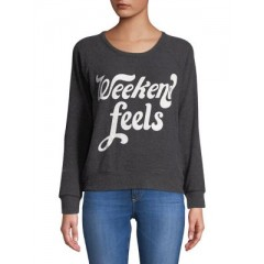 Chaser - Weekend Feels Sweater kPSp5LLvwuyyTH