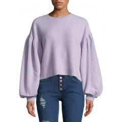 Free People - Sleeves Like These Pullover Online Discount yx7ErEZm71iZHv