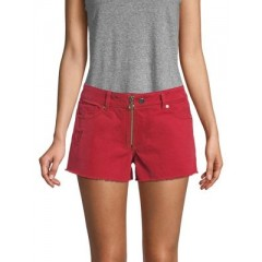 DL1961 - Renee Mid-Rise Cut Off Denim Shorts Women's Shorts Cheap Online lqxqdTRmbVCJlS