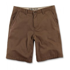 Free World Discord Dark Khaki Chino Shorts Men's Shorts Fashion Online bNGgQDOdTrrsxj