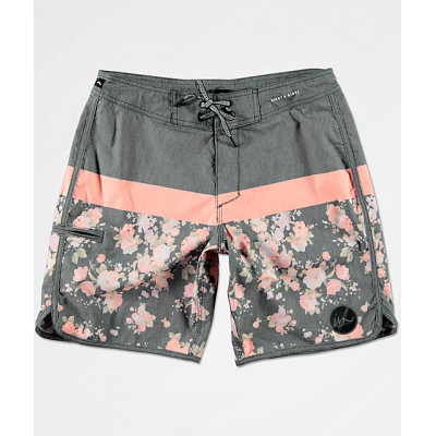Imperial Motion Hayworth Mix Board Shorts Men's Shorts Online Wholesale fUHFspmMa1hA0c