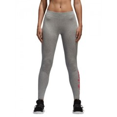 Adidas - Essentials Linear Tights Women's Pants WBXlwCuLc4opwq
