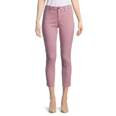 Ellen Tracy - Newport High-Rise Cropped Skinny Pants Women's Pants Online Discount N50QChLLjyHjXO