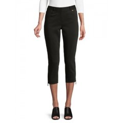Ivanka Trump - Straight-Leg Cropped Pants Women's Pants Discount Wholesale ykWkWj3e2ObKeH