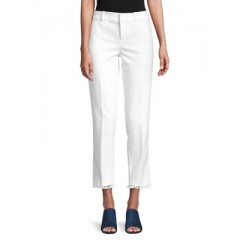 Lord & Taylor - Pom-Pom Kelly Ankle Pants Women's Pants s4riO6GY4JMSgN