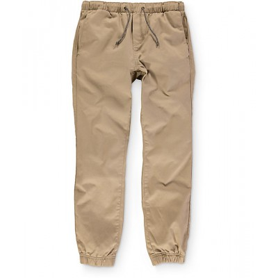 Free World Remy Khaki Jogger Pants Men's Pants Cheap Online qhhlRxkHqFZJNz