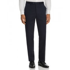 The Men's Store at Bloomingdale's Classic Fit Stretch Cotton Dress Pants - 100% Exclusive Men's Pants Cheap Online AbPdgT27hfmBWQ