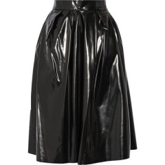 MARC JACOBS Vinyl skirt Women's Skirts Cheap Sales uy6RsJxgTQellx
