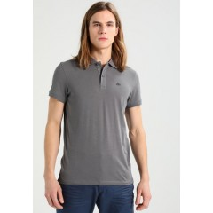 New Arrival Men's Polo Shirts edc by Esprit BASIC - Polo shirt - dark grey Discount Wholesale keJasl7C0hwrxu