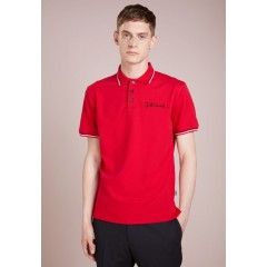 New Arrival Men's Polo Shirts Just Cavalli Polo shirt - lipstick red Cheap Online h7rKyIE6OrVyKL