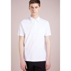 New Arrival Men's Polo Shirts Tiger of Sweden TREVER - Polo shirt - pure white Online Wholesale nW2htKL1YmxOHe