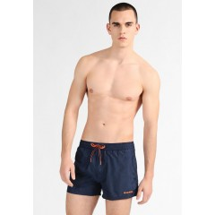 New Arrival Men's Swimwear Diesel SANDY - Swimming shorts - blue OEIqmxCgXvMvPe