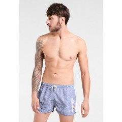 New Arrival Men's Swimwear Ellesse PRIGODA - Swimming shorts - placid Cheap Online 9ydpKIrWu0DkFz
