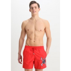 New Arrival Men's Swimwear Vilebrequin MOTU - Swimming shorts - coquelicot Wholesale Sales UmGizJFxTAyutj