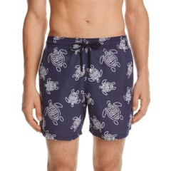 Vilebrequin Moorea Swim Trunks Men's Swimwear KeQTgwyGBSYNSh